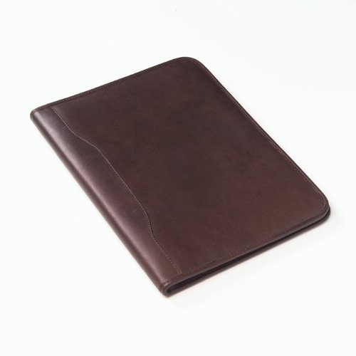 Clava Tuscan Slim Padfolio in Tuscan Cafe