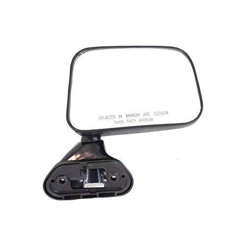 Mirror Compatible with 89-95 Toyota Pickup Driver Side