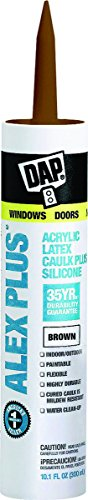 dap-18120-11-oz-brown-alex-plus-acrylic-latex-caulk-with-silicone