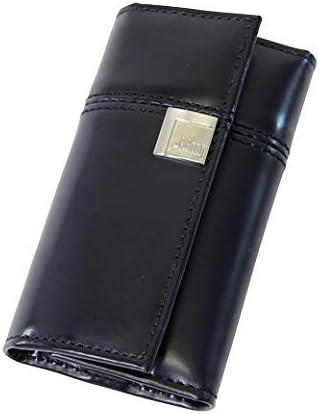 キーケース メンズ Leather Accessory レザーアクセサリー 本革 牛革