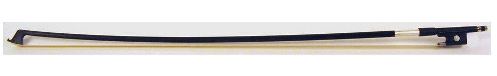Glasser Fiberglass Bow with Horsehair (4/4 Viola) 301H44