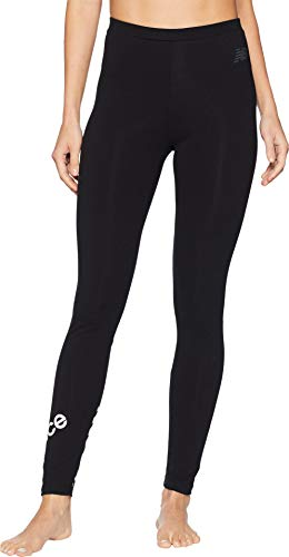 New Balance Women's Essentials Leggings Black Medium 27 (New Balance Comfort Pant)