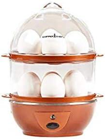 Copper Chef Automatic Shut Off Egg Cooker