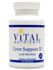 Liver Support II VEG 60c