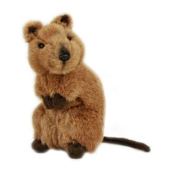 Bocchetta Plush Toys Australian Bandicoot 28cm Animal Stuffed Toy Bert