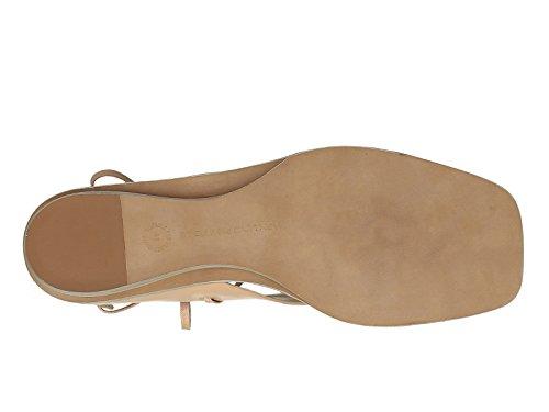 discount 2014 new Stella McCartney Slippers Women Thong In Light Pink Vegan - Model Number: 381948 W0ZS0 6740 Light Pink cheap under $60 buy cheap popular JWDLonOj
