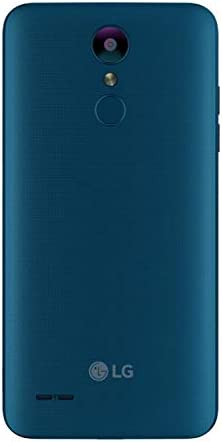 Verizon Prepaid - Zone 4 with 16GB Memory Prepaid Cell Phone - Moroccan Blue WeeklyReviewer