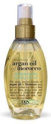 Ogx Moroccan Argan Oil Weightless Dry Oil 4oz (6 Pack)