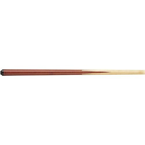 Players Sneaky Pete Light Wood Arrow Pool Cue (S-PSPC) Size: 19 oz
