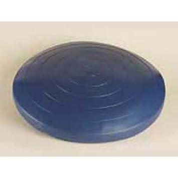Amazon.com: FitBALL 22 en gigante azul disco de equilibrio ...