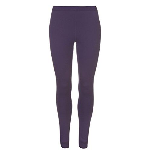 Campri Donna Baselayer Pantaloni Viola 8 (XS)