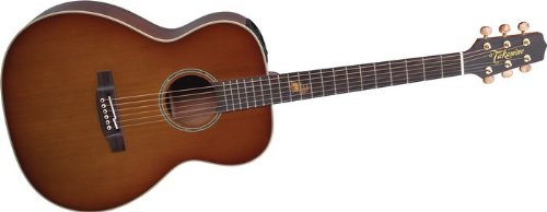Takamine TF77 PT Acoustic Electric Natural
