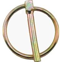 Pack de 4 Hitch Pin Sprung Seguridad del
