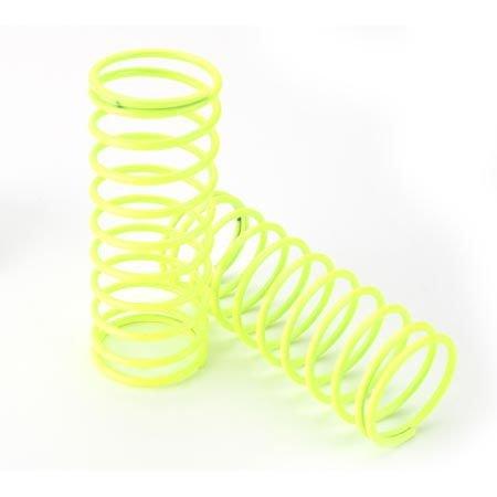 - Losi Shock Spring, Yellow 7.4 (pr): LST/2, XXL/2, LOSB2952