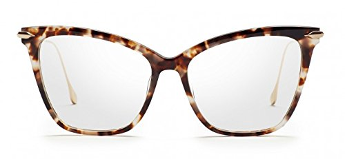 986236abe2d DITA Luxury Eyewear Optical Frame Fearless DRX-3038-C-CMT-GLD-56 Gold w   CMT  Amazon.co.uk  Clothing