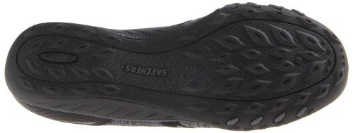 Skechers Sport Womens Good Life Fashion Sneaker Black/Charcoal iatNRc