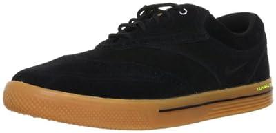 Nike Golf Men's Nike Lunar Swingtip Suede Golf Shoe