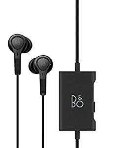 B&O Play by Bang & Olufsen BO1644526 Ecouteur Intra auriculaire Noir