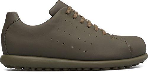 Camper Pelotas K100125-011 Casual Shoes Men Green