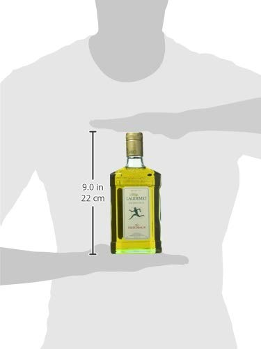LAUDEMIO Tuscany Extra Virgin Olive Oil, 16.9 FZ by Laudemio (Image #3)