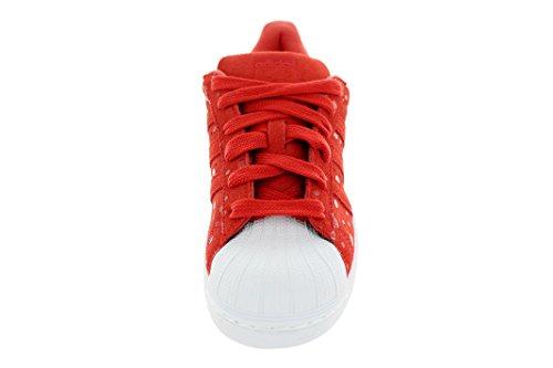 Adidas Superstar Da Donna Originale Pomodoro / Pomodoro / Scarpa Casual Ftht 9.5 Donne Noi