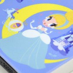 Disney Princess Custom iPhone 5 Case (Cinderella)