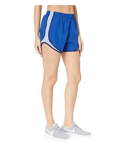 Nike Women's Dry Tempo Short Indigo Force/Indigo Fog/Wolf Grey X-Small 3 by Nike (Image #4)