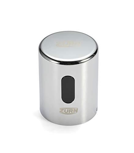 Zurn PTR6200-L-1.6 Commercial Brass PTR6200 ZTR Replacement Sensor Valve Cap for 1.6 gpf Valve, Compatible with ZTR Flush Valves, Flushometer Repair Part