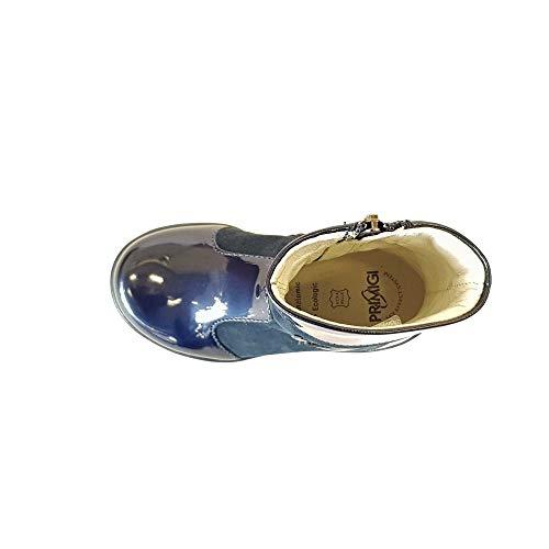 Marine pour Primigi Fille Bottes Bleu IxYqwxTPX