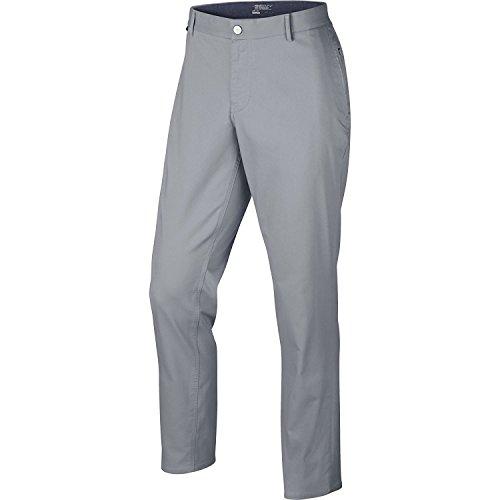 Nike Generic Rainbow, Canottiera da uomo gris (wolf grey / wolf grey)
