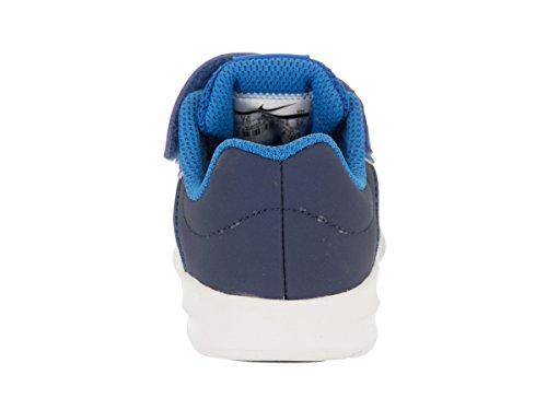Mixte tdv Bleu dark 401 Bébé Downshifter blue 8 Chaussons Obs Nebula Nike IwxCUf4qn