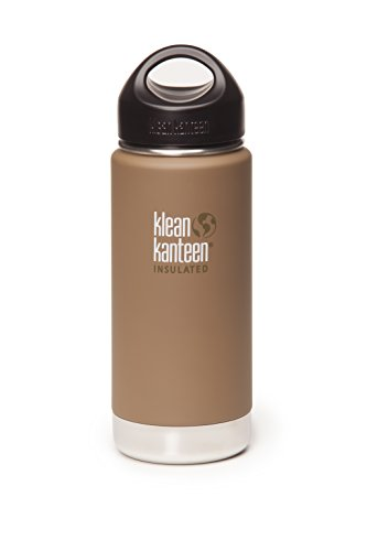 Klean Kanteen 16 Ounce Insulated Stainless