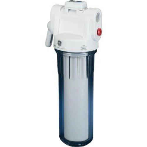 GE GXWH20S Standard Filtration System
