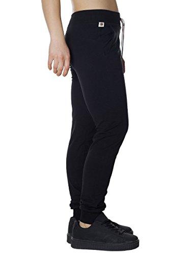 Colmar Orignals Donna Nero Tuta Pantalone q7wOC