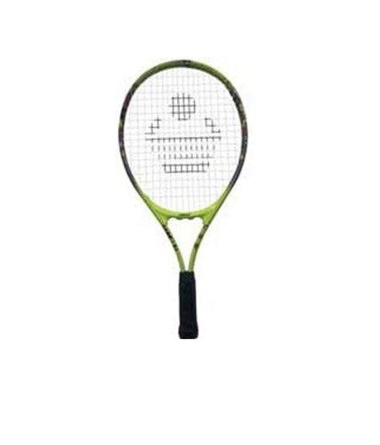Cosco 21 Tennis Raquet, Junior 21-inch (color may vary)