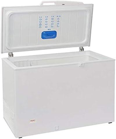 Congelador horizontal Tensai TCHEU370 DUAL: Amazon.es: Grandes ...