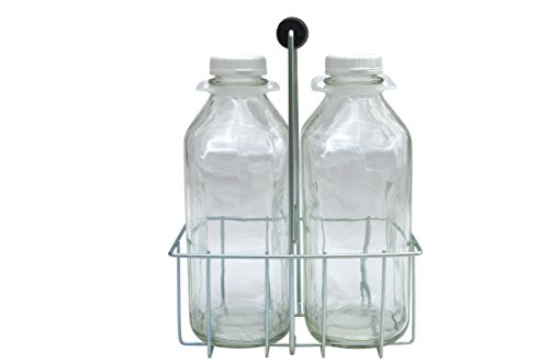 Bottle Carrier Dairy Shoppe bottles product image