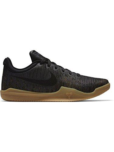 Nike Mamba Rage Premium - Aj7281020 Verde Oliva