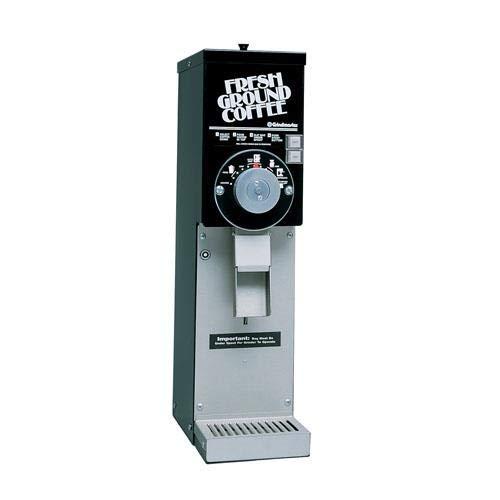 Grindmaster: Model 890 Automatic High Volume Commercial Retail Coffee Grinder 115V (Grindmaster Grinder)