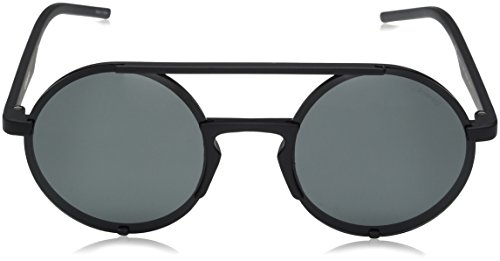 Noir Grey Pz Black S 6016 PLD Matt Sonnenbrille Polaroid qBxIFHH