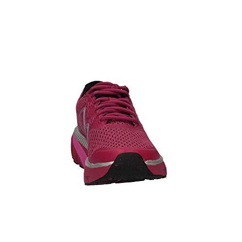 Femme Baskets Fuchsia 7020161185yfucsia Mbt Cuir dzZxTHwnf