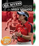 Missy Meharg: All Access Maryland Field Hockey Practice with Missy Meharg (DVD) by Missy Meharg