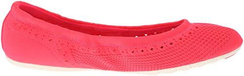 Ballet ivory Flash Cole Zerogrand Women's Flat Knit Stitchlite Haan wSPS6zxaqH