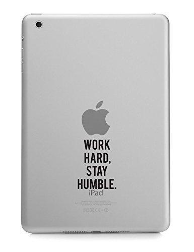 Work Hard Motivational Macbook Sticker Decal MacBook Pro Decal Air 13″ 15″ 17″ Keyboard Mousepad Trackpad Laptop Inspirational Sticker