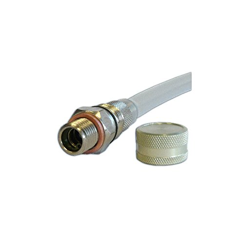 Automotive Oil Change System - Stahlbus Oil Drain Valve Plug M14x1.5x12mm Steel M14 x 1.5 x 12mm