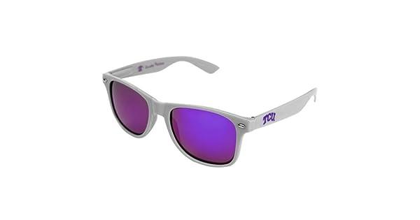 Amazon.com: NCAA TCU TCU-2 - Gafas de sol, diseño de ranas ...