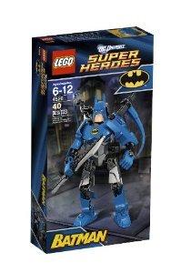 LEGO-LEGO-Ultrabuild-Batman-Batman-4526-block-toys-parallel-imports