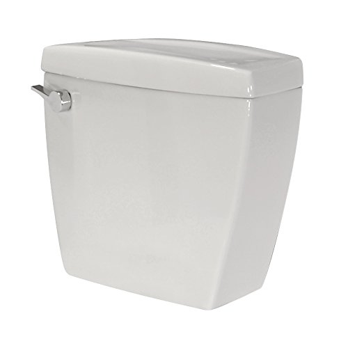 Bathroom Anywhere Macerating Toilet Tank, White