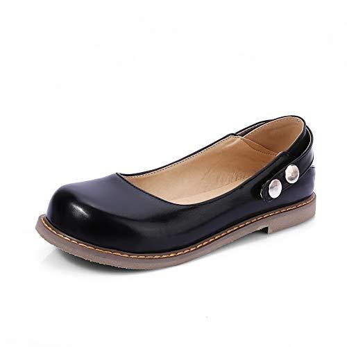 BalaMasa Femme 5 Noir APL10407 Noir Compensées 36 Sandales UUqwpHB