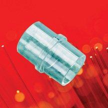 Cuff Adaptor Universal - Respiratory Tubing Connector Universal Cuff Adapter 22mm I.D. x 22mm I.D.